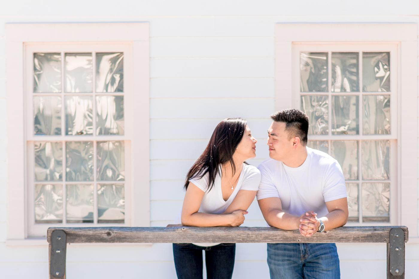 Sacramento Wedding Photographer - Michelle Chang Photography