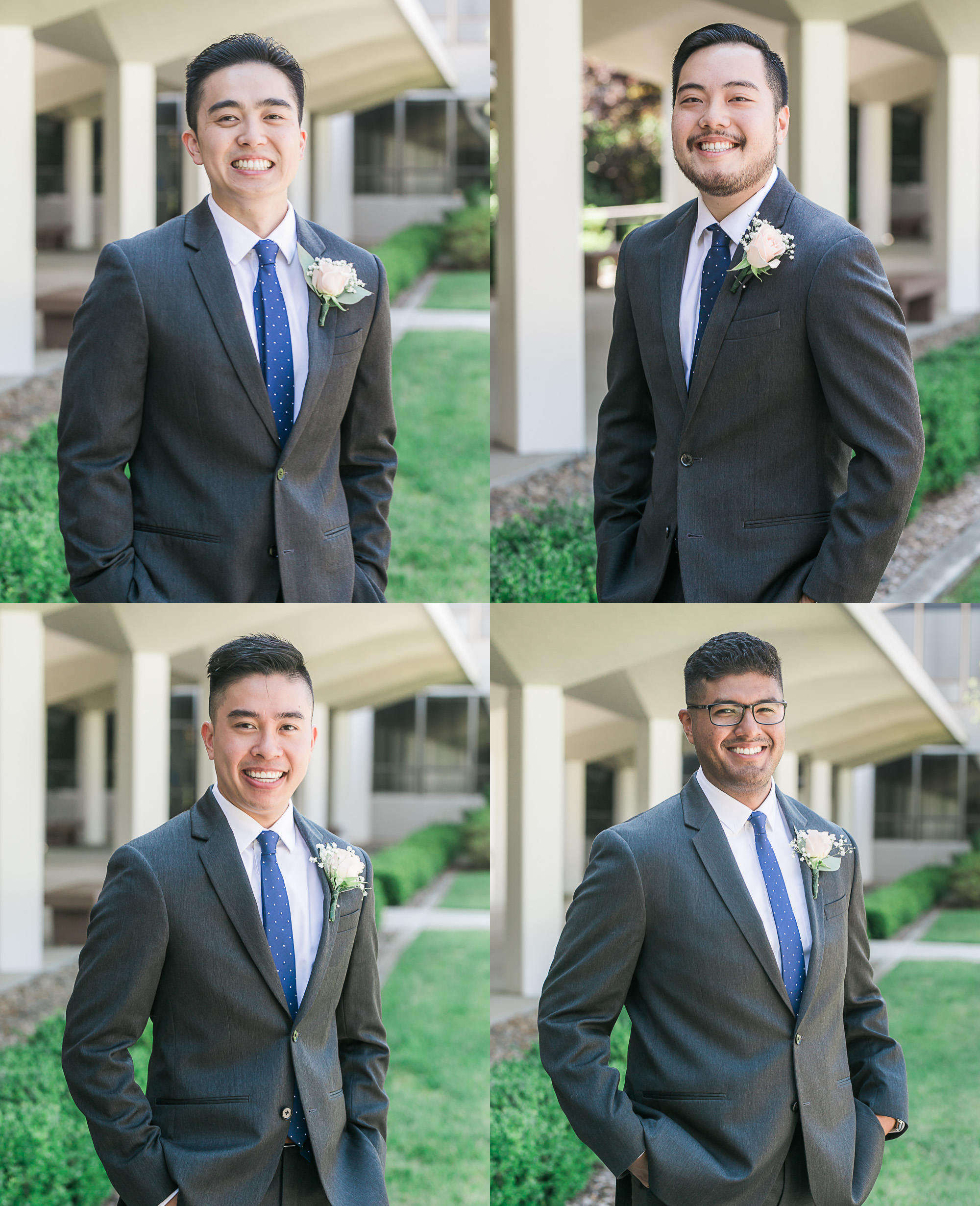 College of San Mateo - Michelle Chang Photography