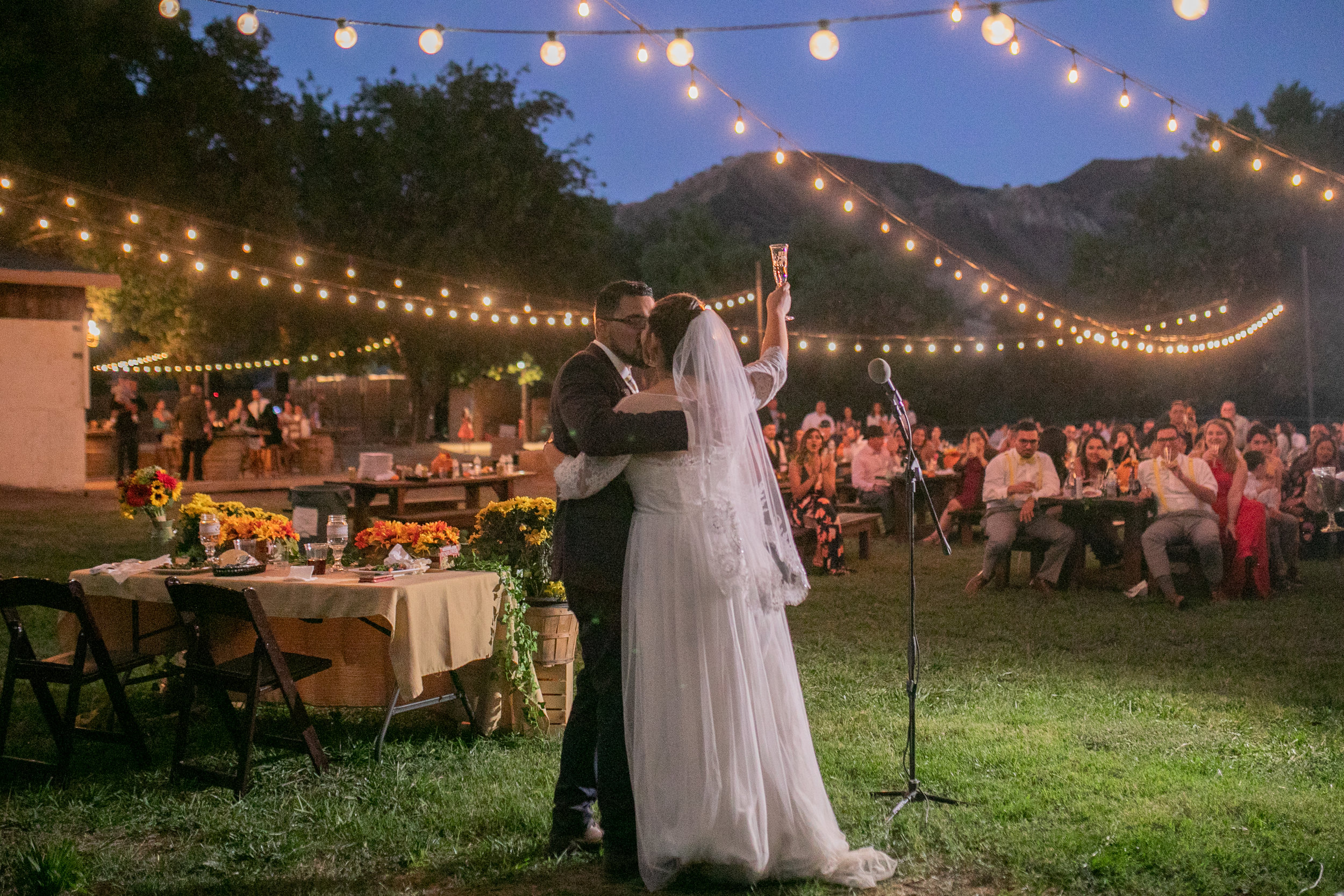 Bar SZ Ranch - San Benito Wedding photographer