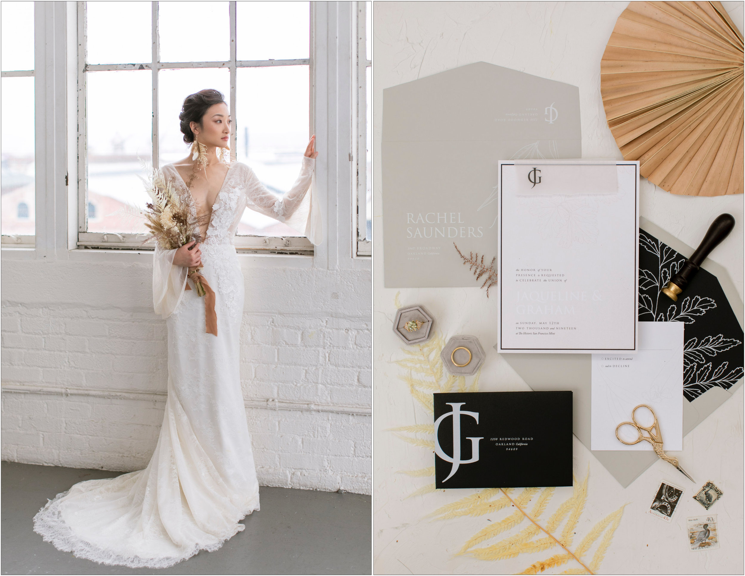 San Francisco Wedding Photography - Michelle Chang