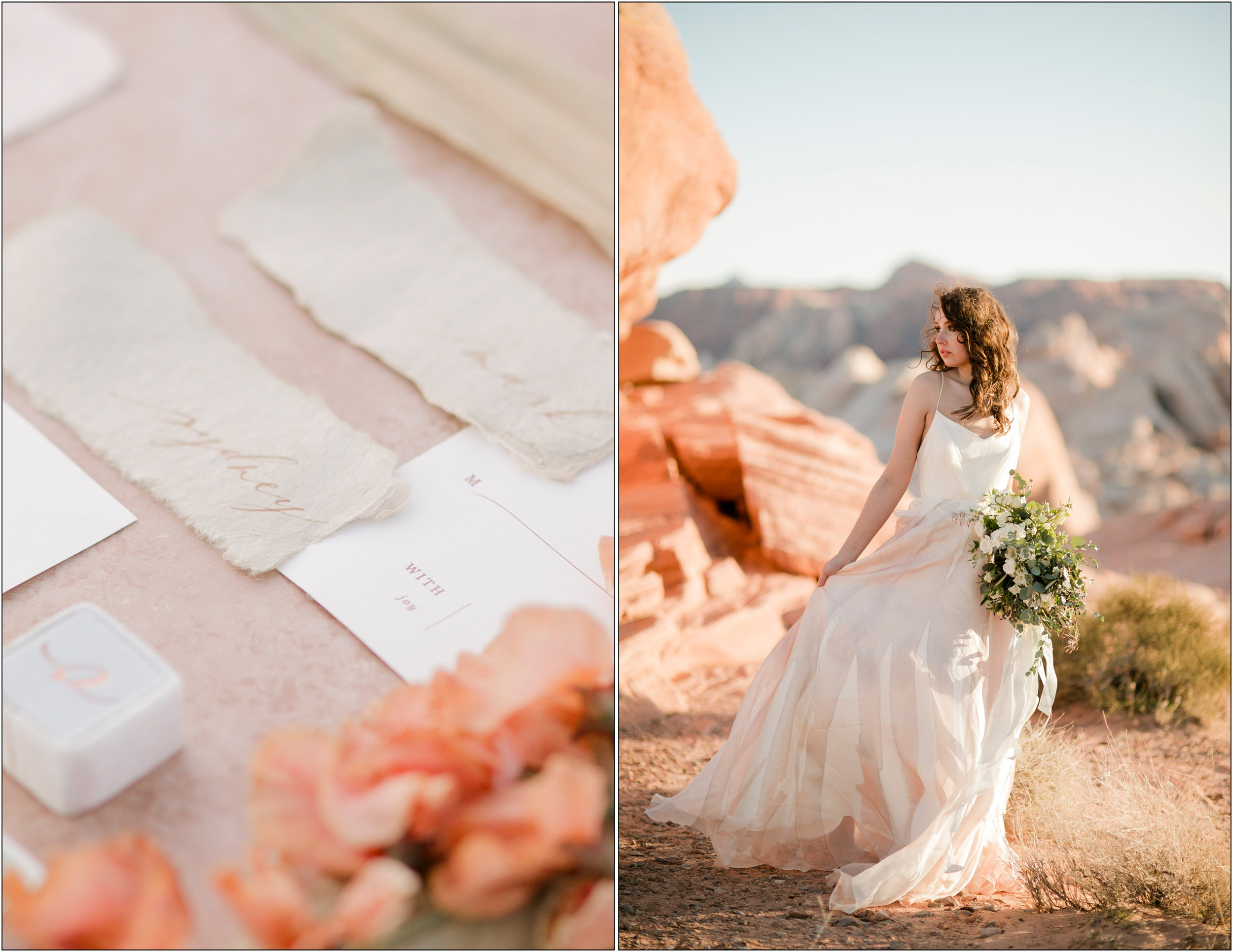 Las Vegas Photographer - Michelle Chang Photography