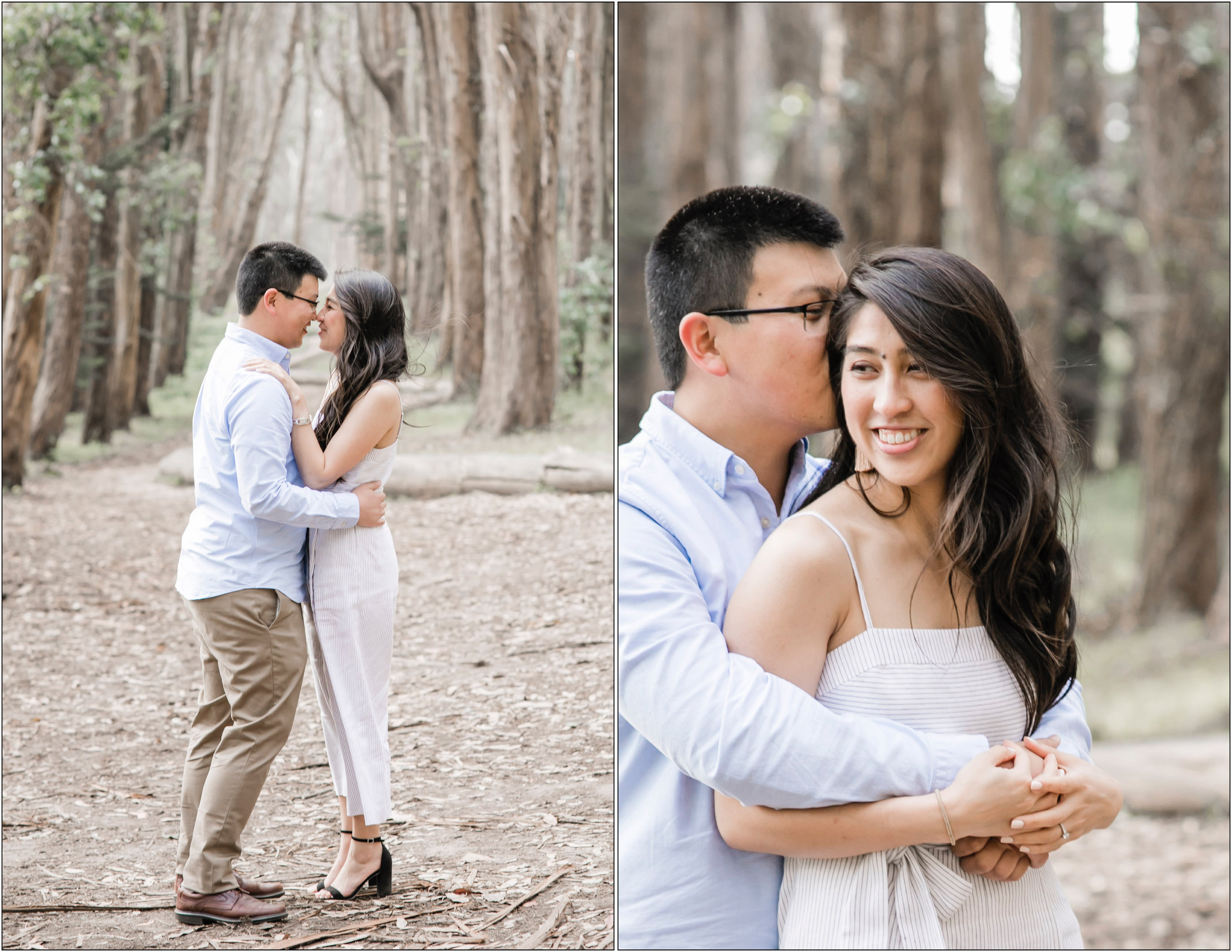 San Francisco Photographer - Michelle Chang Photography