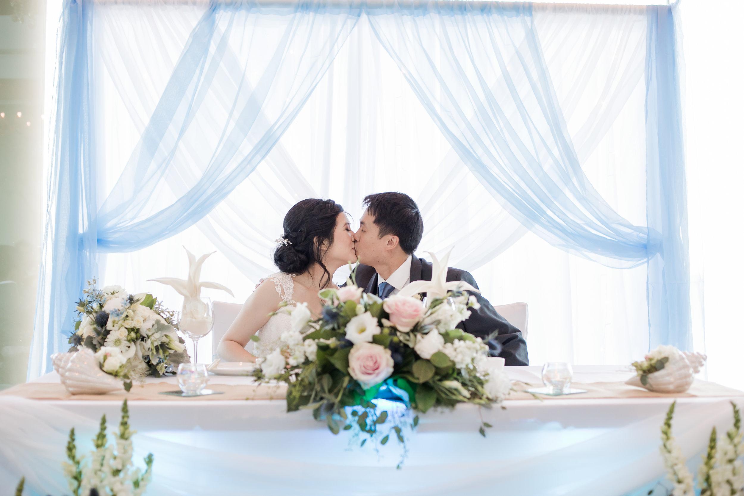 San Francisco Wedding - Michelle Chang Photography
