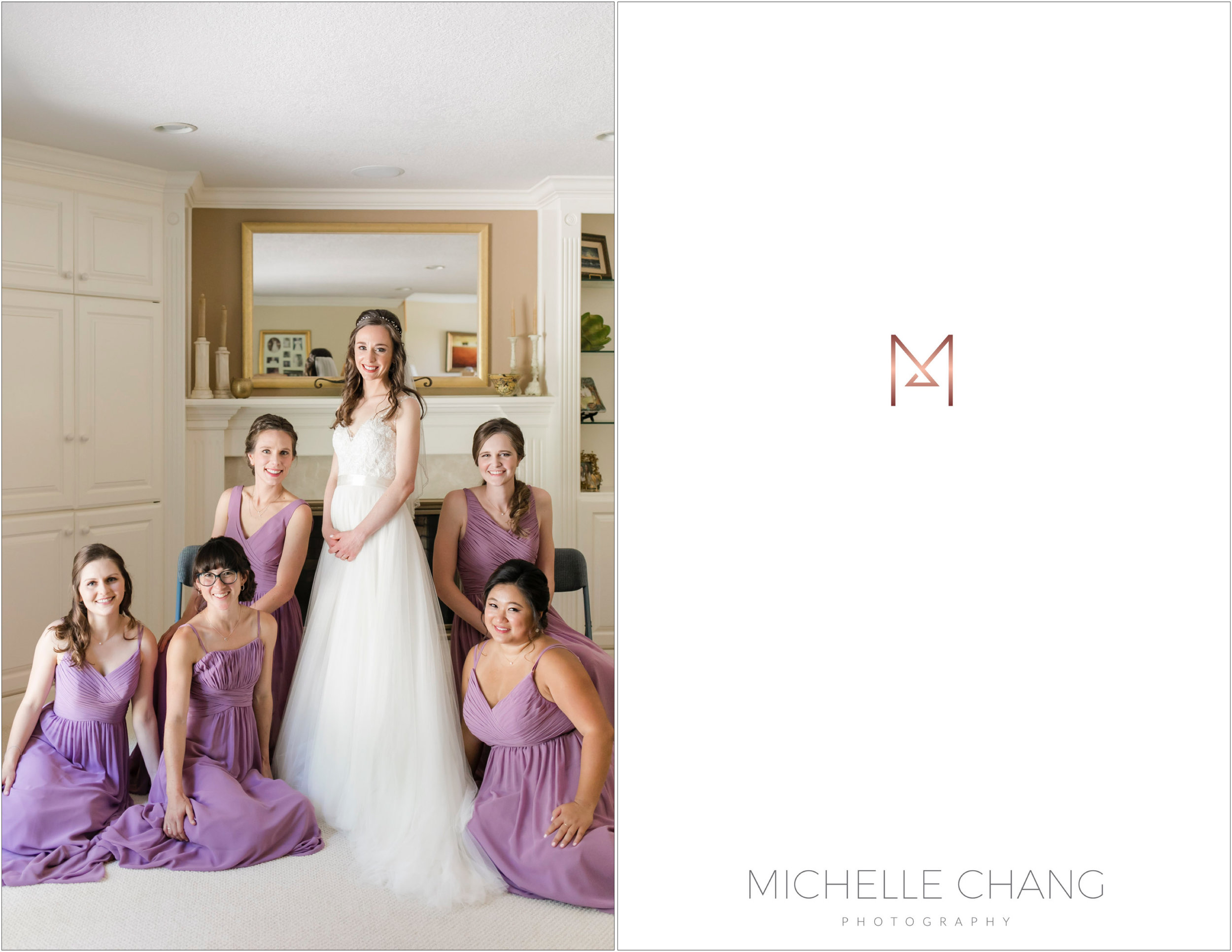 Fremont Wedding Photographer-Michelle Chang Photography