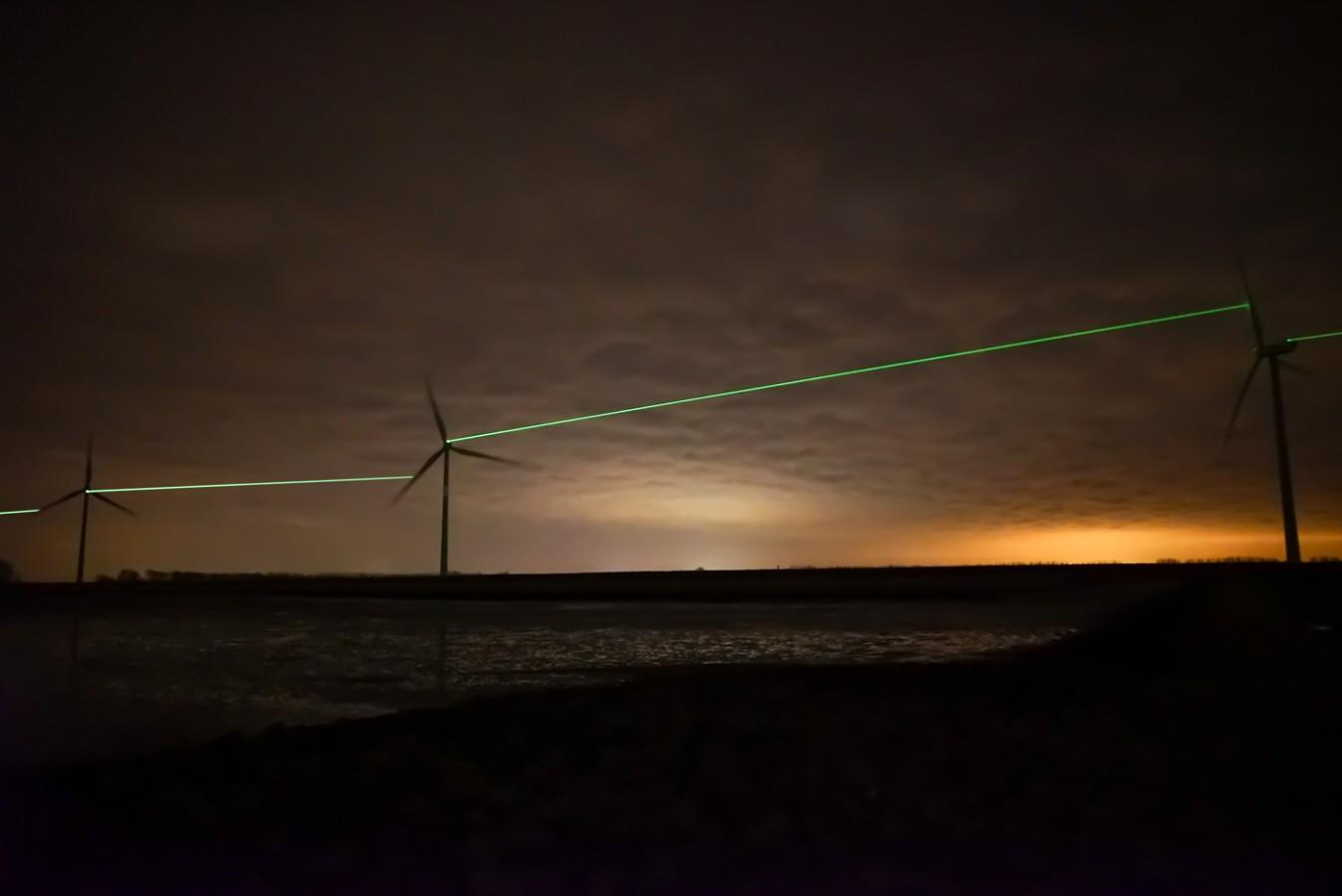 Photo: Windlicht