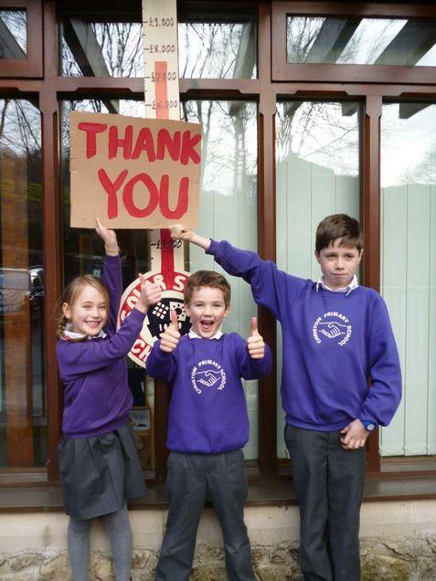 Christow Primary School in Devon.JPG