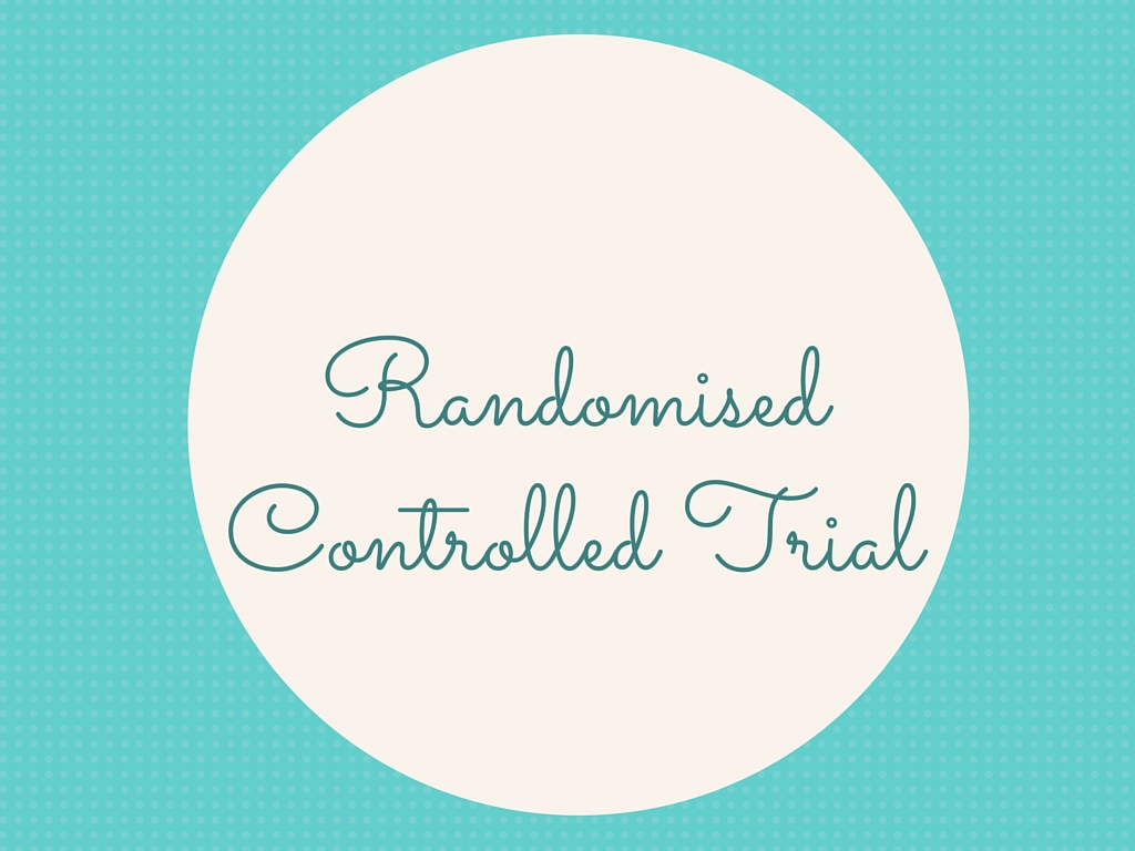 Randomised Controlled Trial