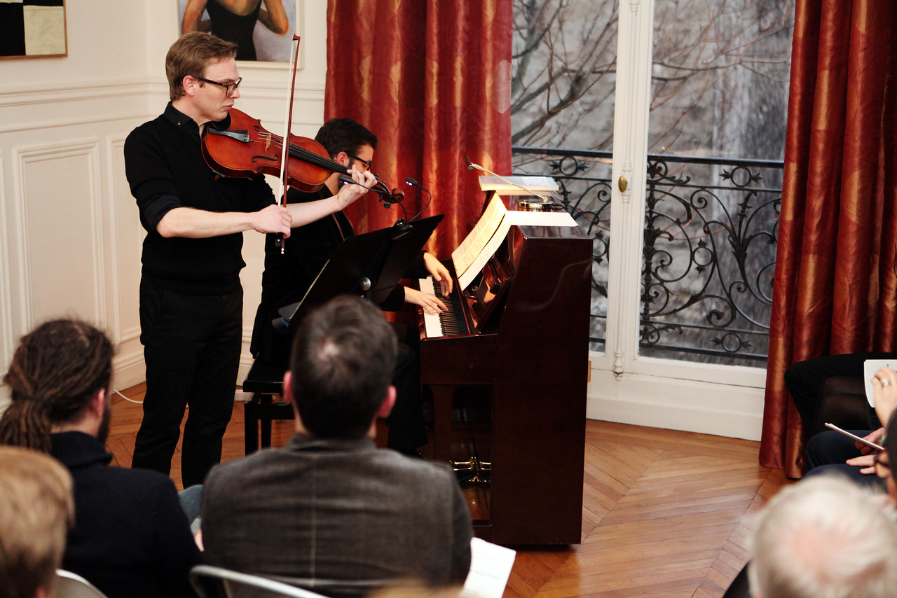 Classical Music in Paris