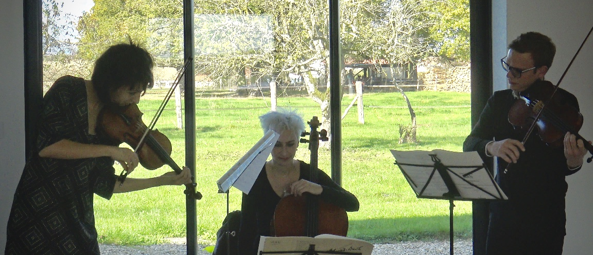 Concert in the countryside