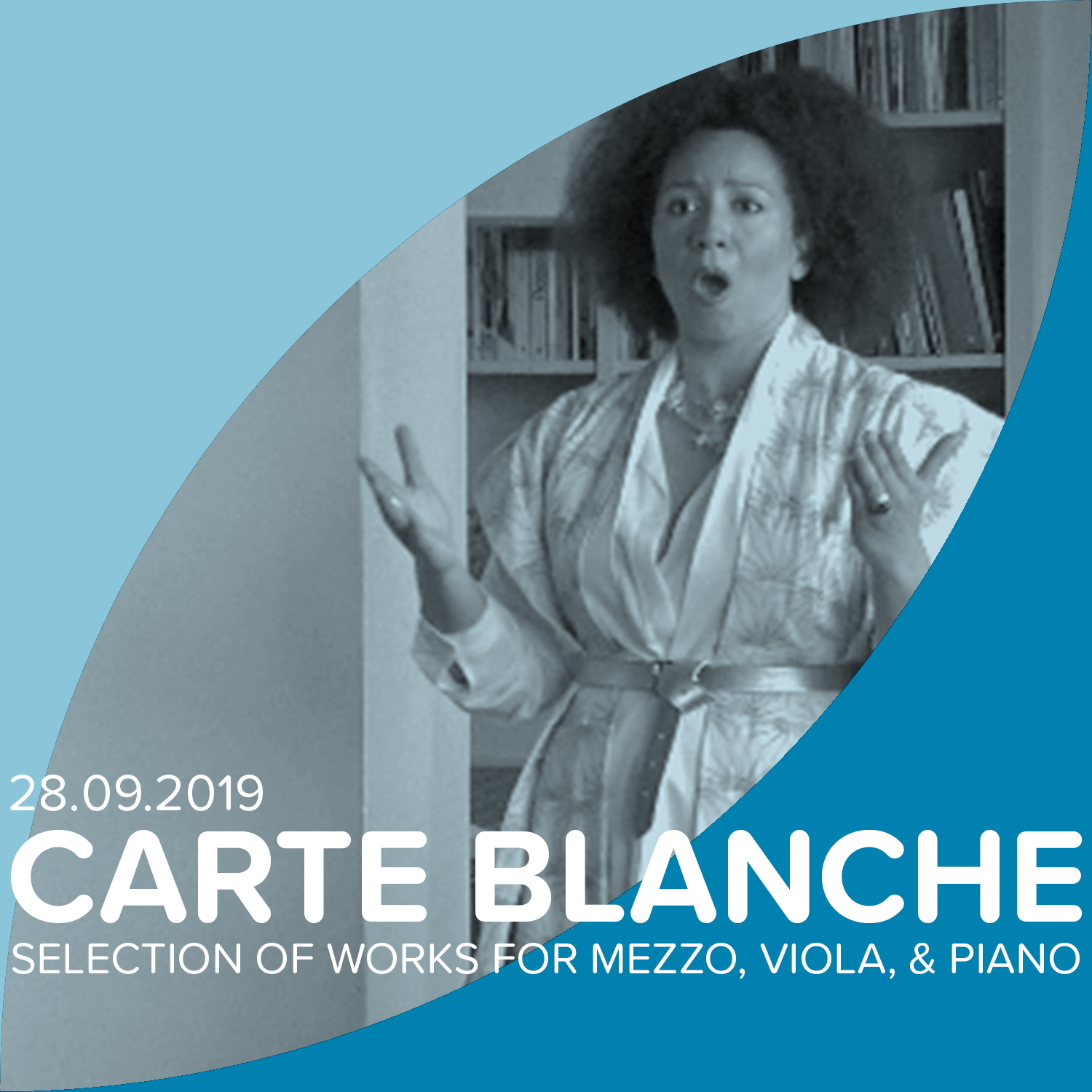 Christina Gill joins Kyle Collins and Ricardo Forcinito for Carte Blanche