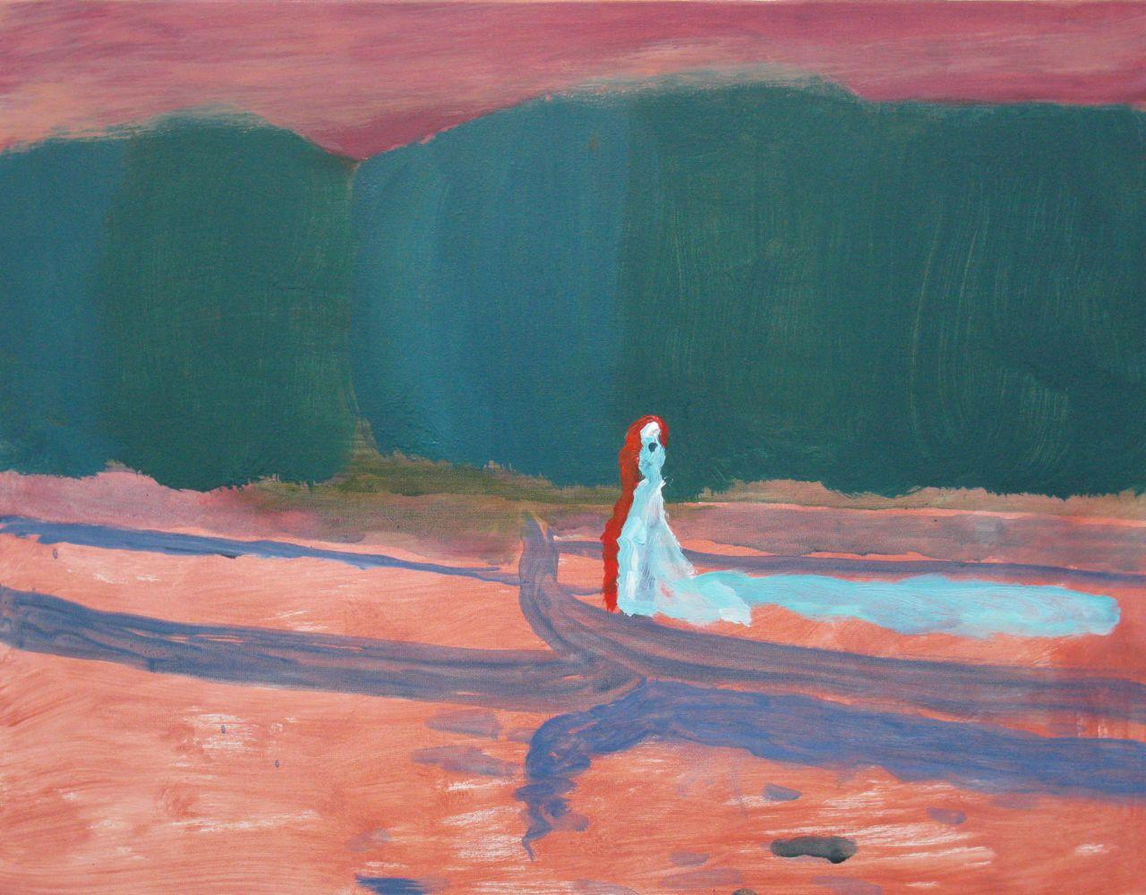 Lady of Shalott (red sky).jpg