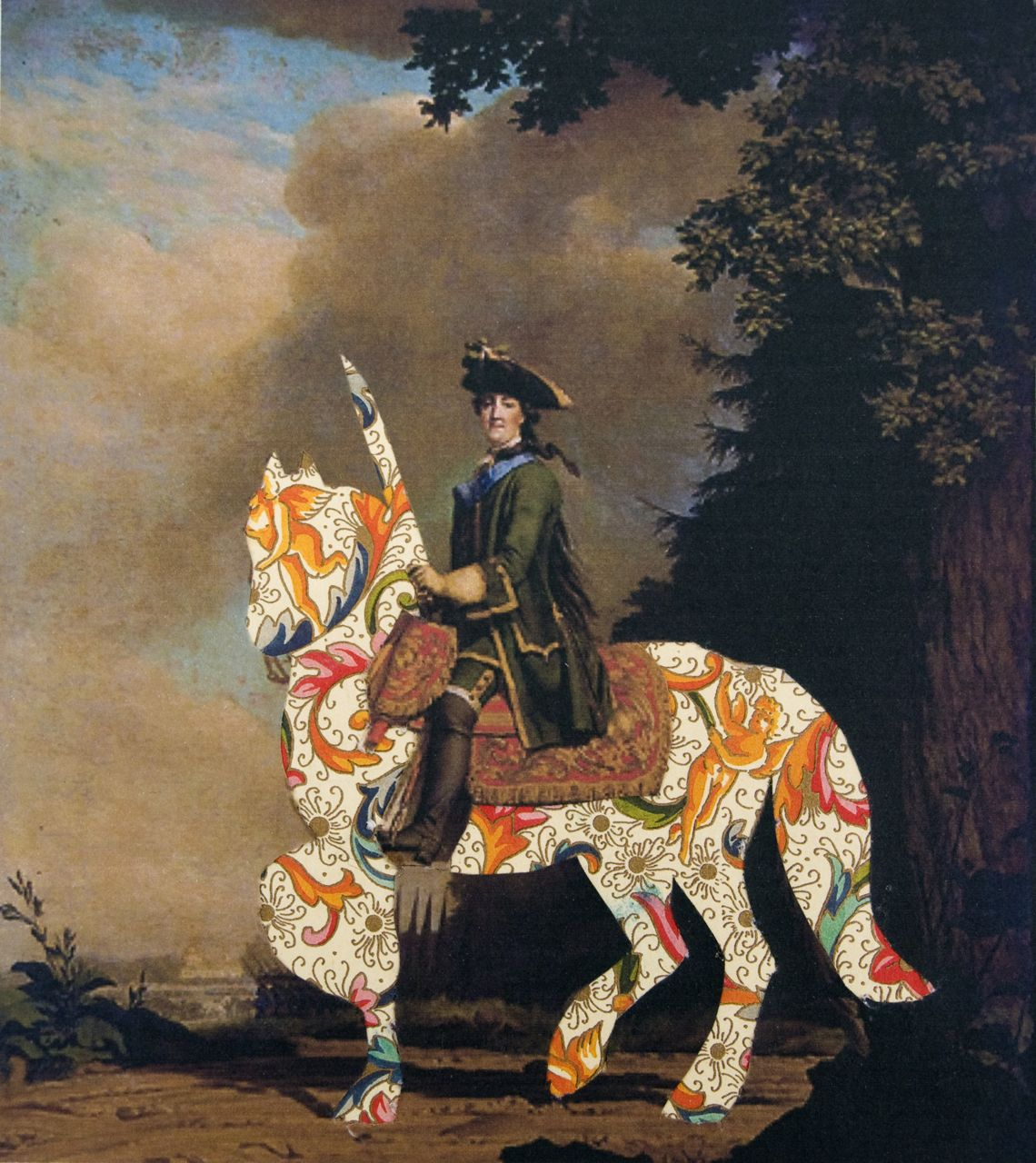 Queen Christina and Renaissance Horse.jpg