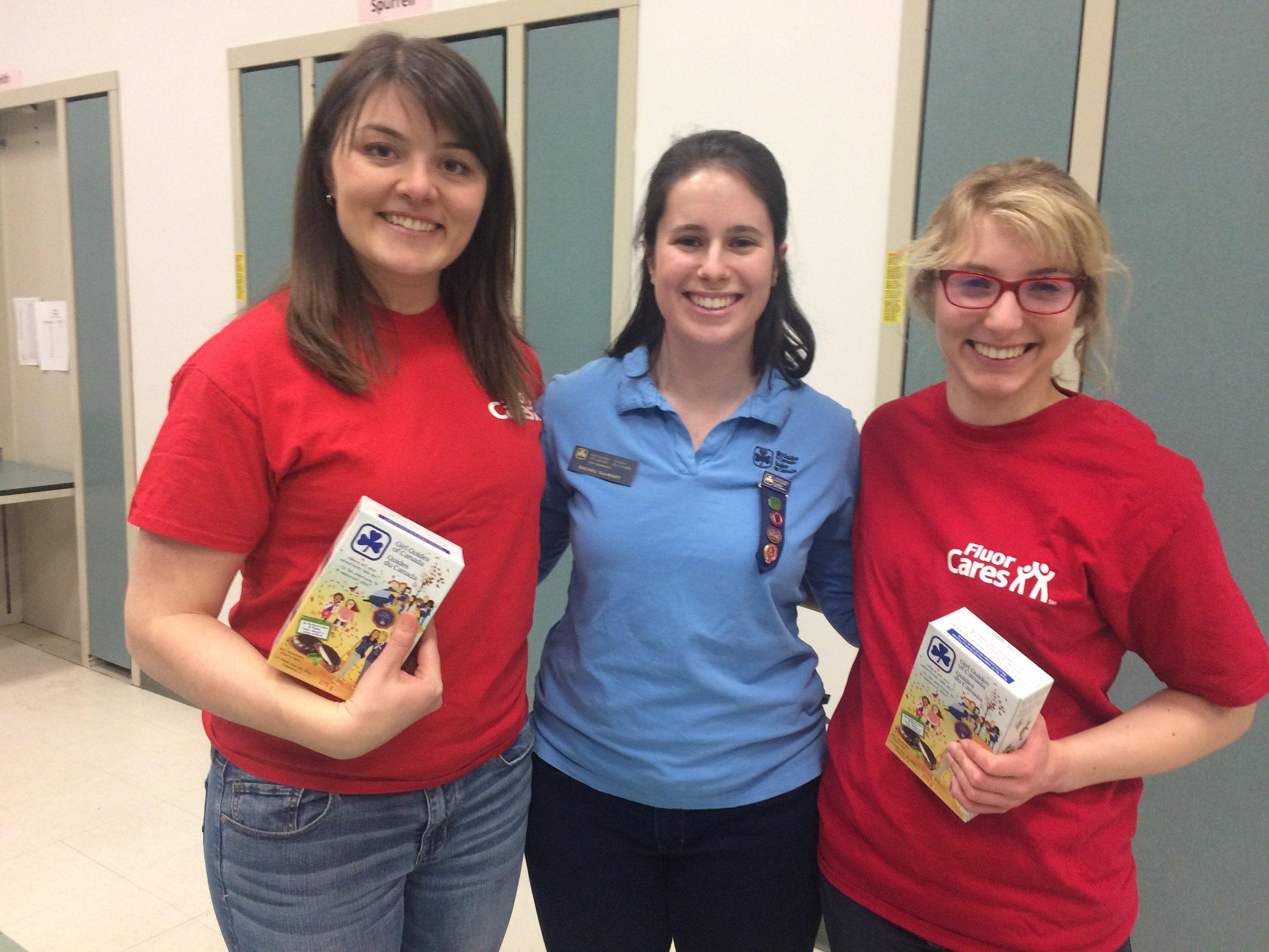 Girl Guide Photo - Lauren, Rachel, Mica.jpg