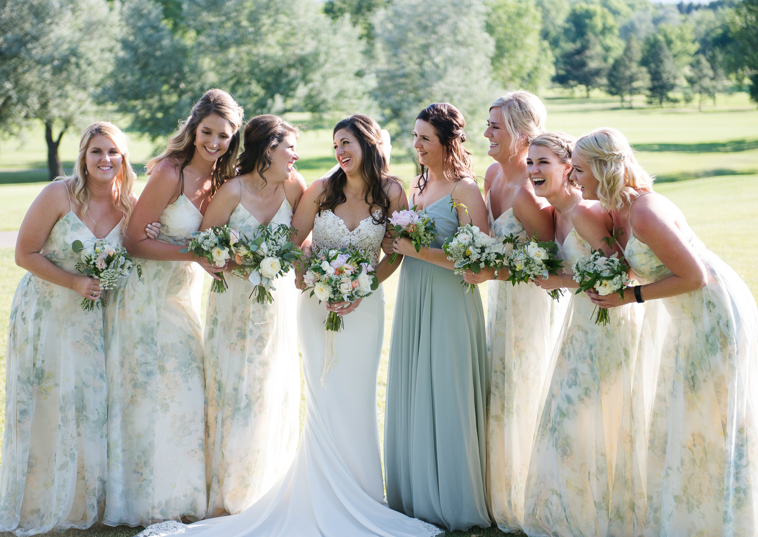 Cherry creek country  club bride and bridesmaids (1 of 1).jpg