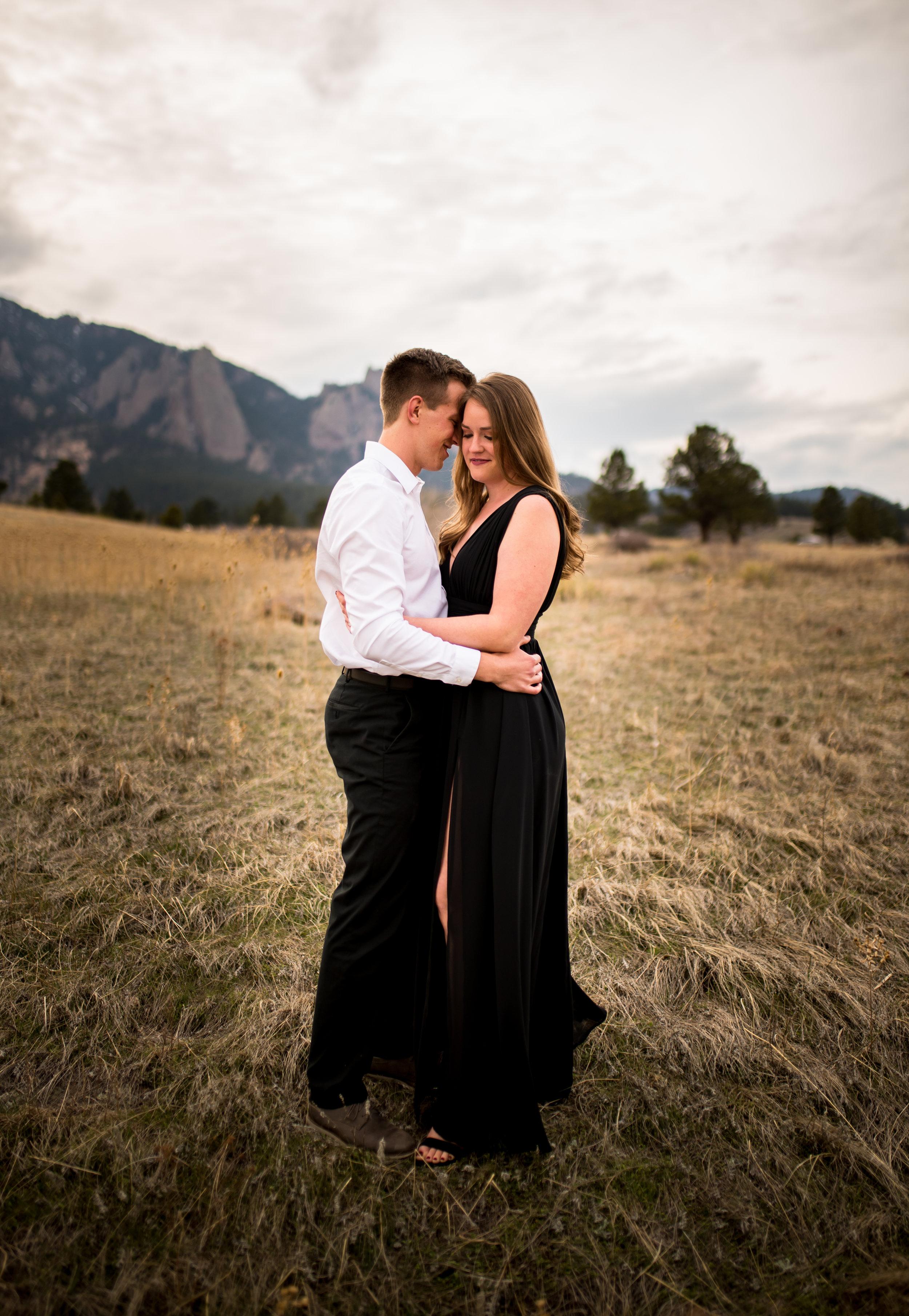 Colorado Engagement Photographer|Jennie Bennett Photography |Sarah and Matt-1.jpg