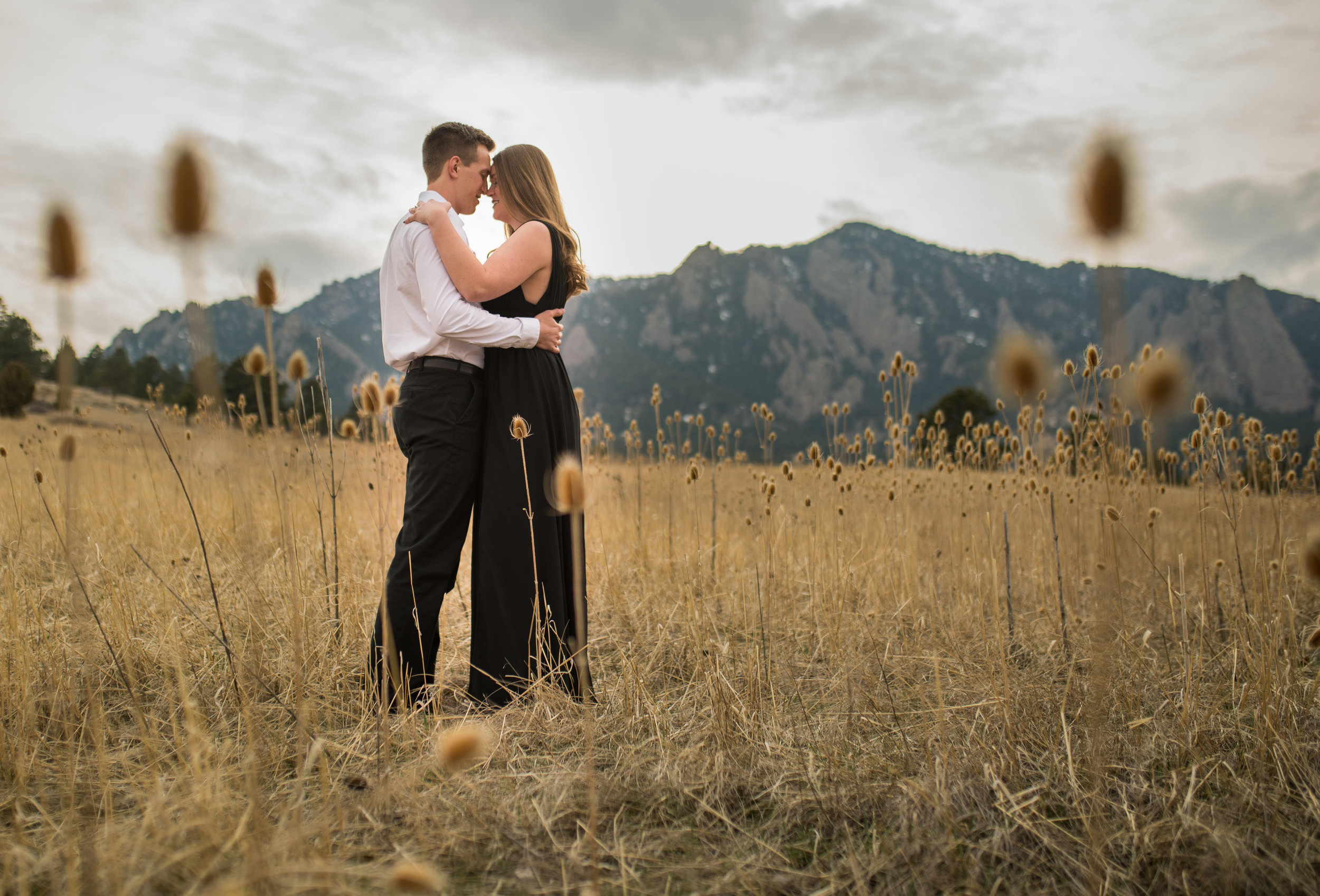 Colorado Engagement Photographer|Jennie Bennett Photography |Sarah and Matt-13.jpg