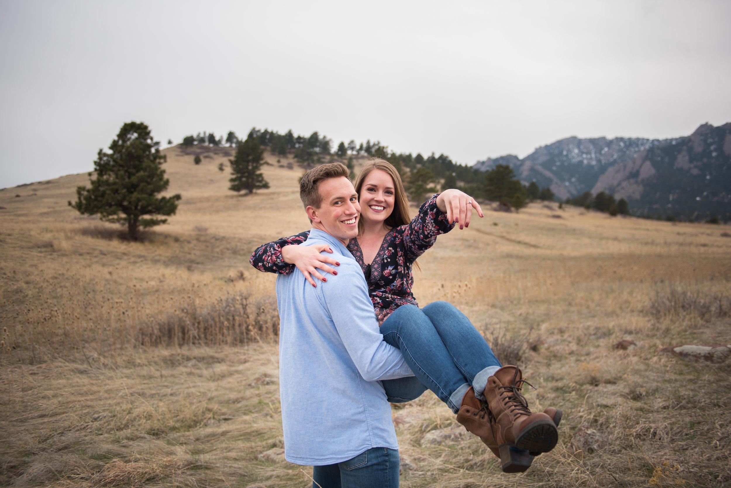 Colorado Engagement Photographer|Jennie Bennett Photography |Sarah and Matt-36.jpg