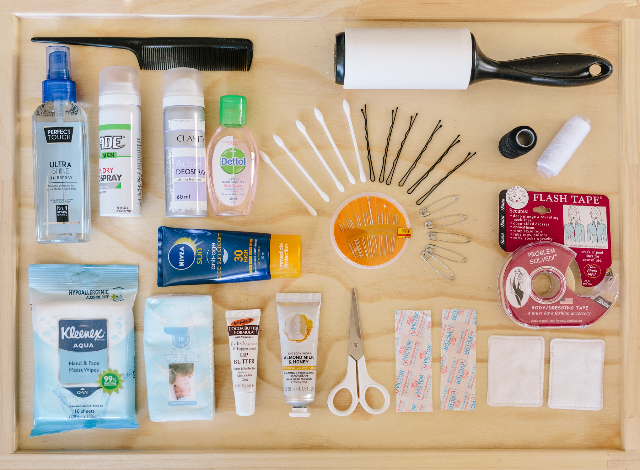 WEDDING DAY FIRST AID KIT (1 of 1).JPG