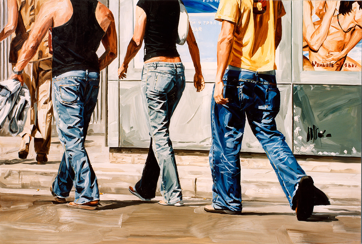 Subliminal-walking-urban-street-108x160cm.jpg