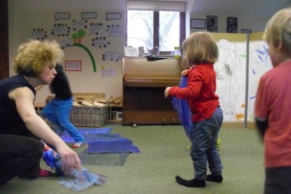 Stoke Hill Infant and Nursery School