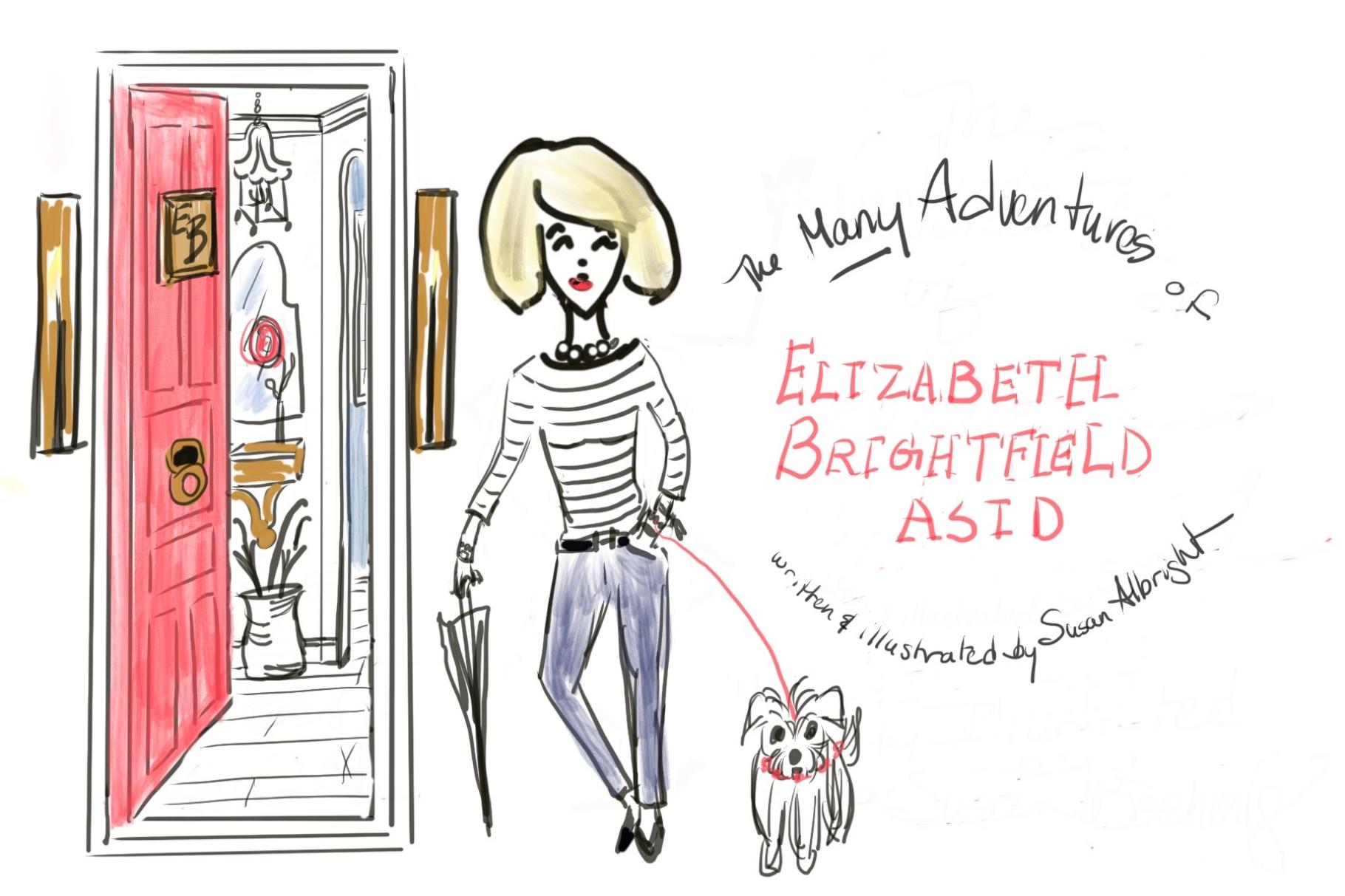 Elizabeth Brightfield