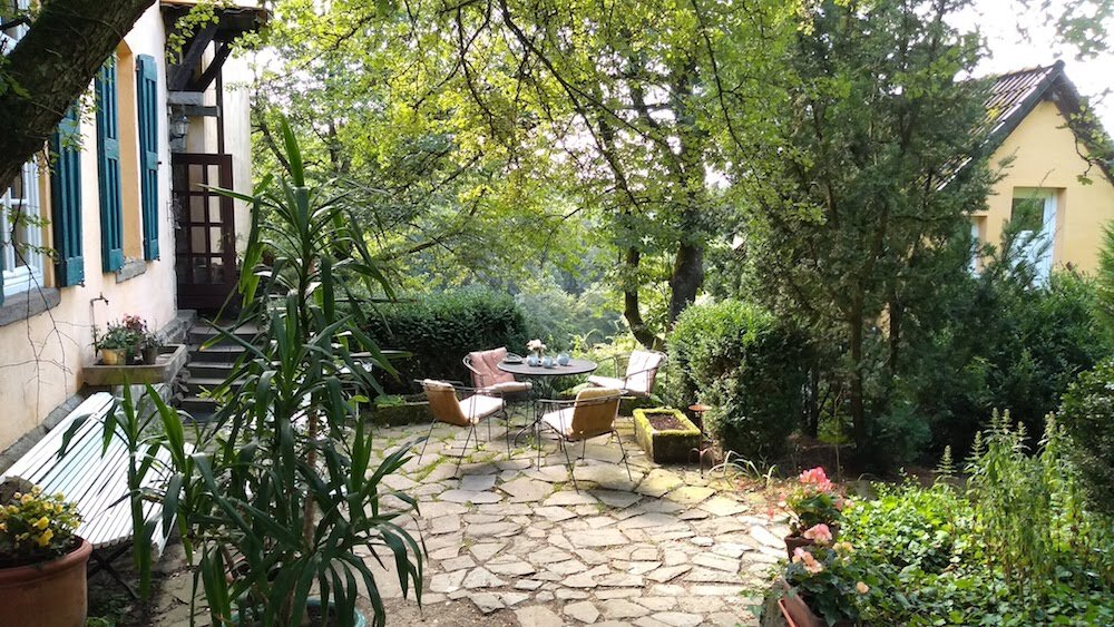 Song Garden Terrace