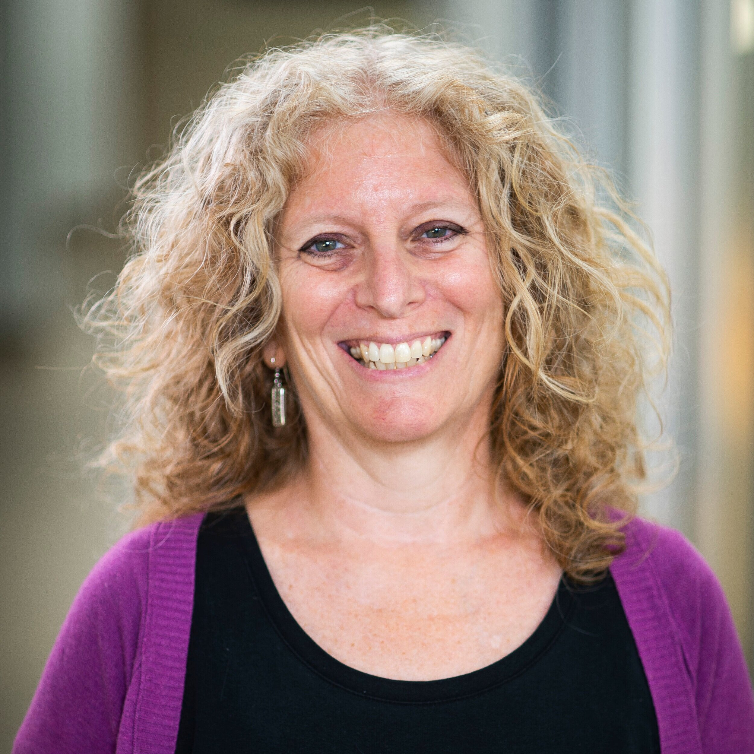 Sandy Saperstein, Senior Associate: Research and Evaluation    Sandy  brings expertise in research and data analysis to Sharp Insight.    Read More