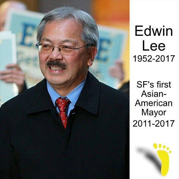RIP #EdwinLee