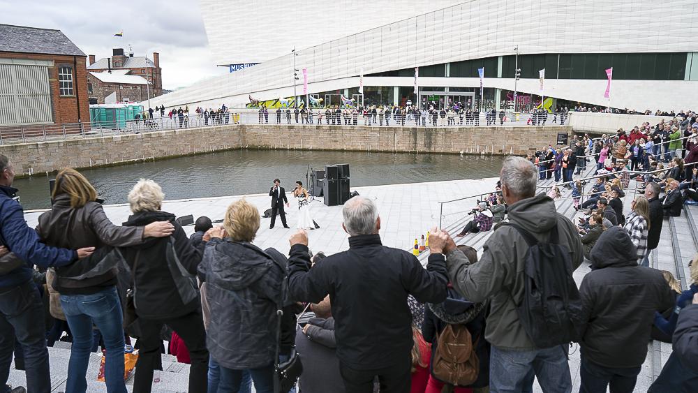 Liverpool River Festival