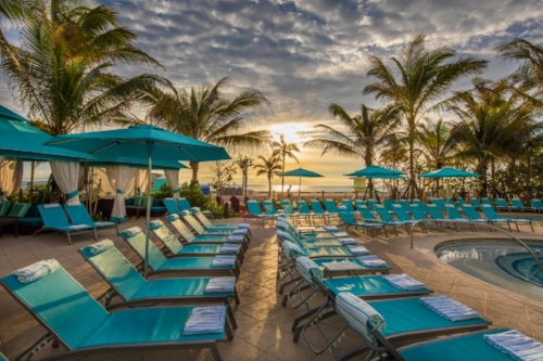 Weekend Trip: Jimmy Buffet's Margaritaville Resort in