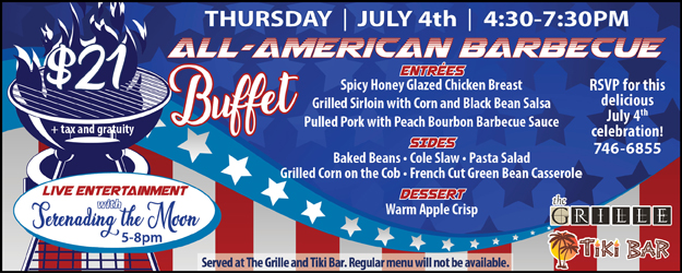 Grille and Tiki July Fourth Buffet June 2019 EB.jpg