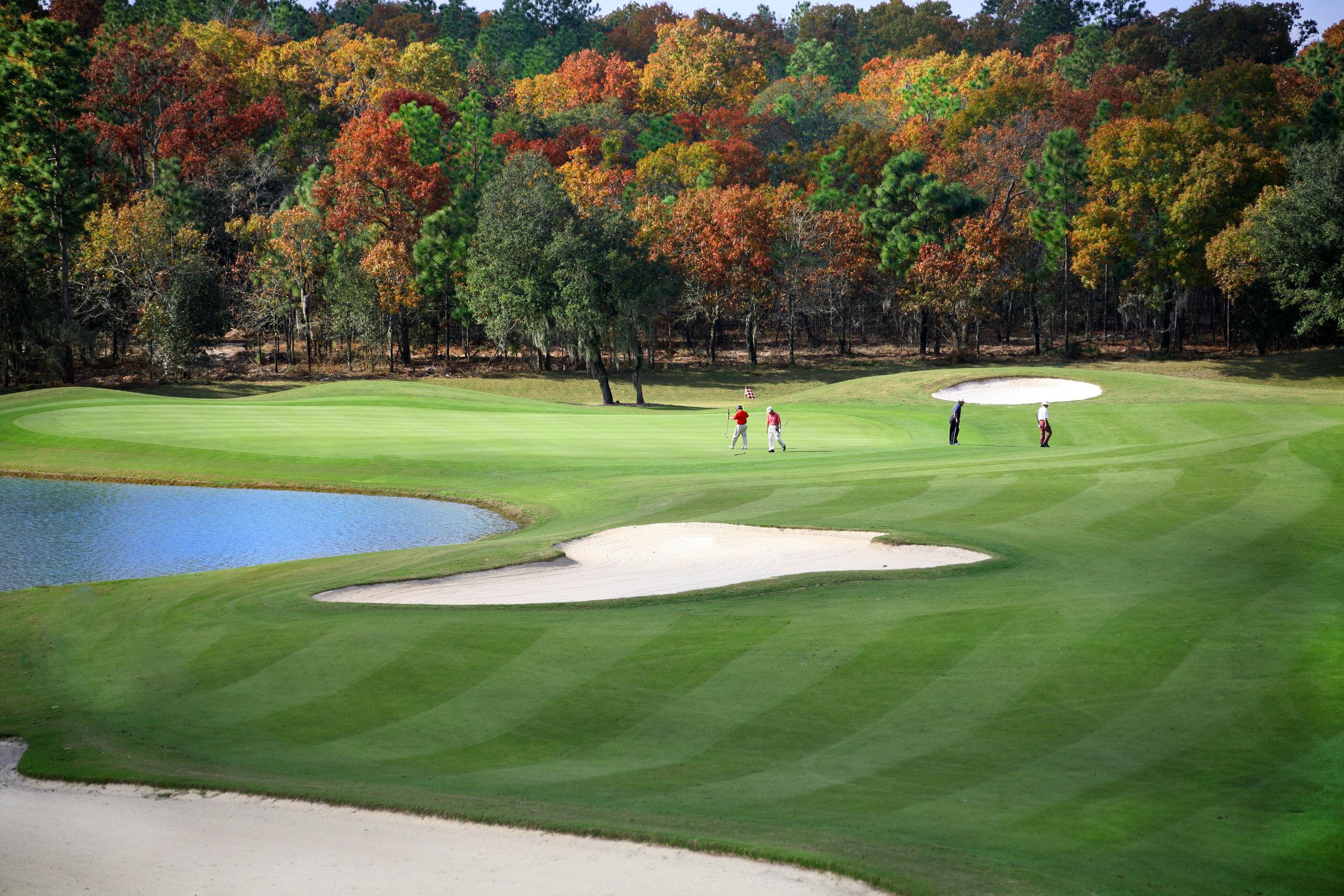 Skyview Foilage Golfers.jpg