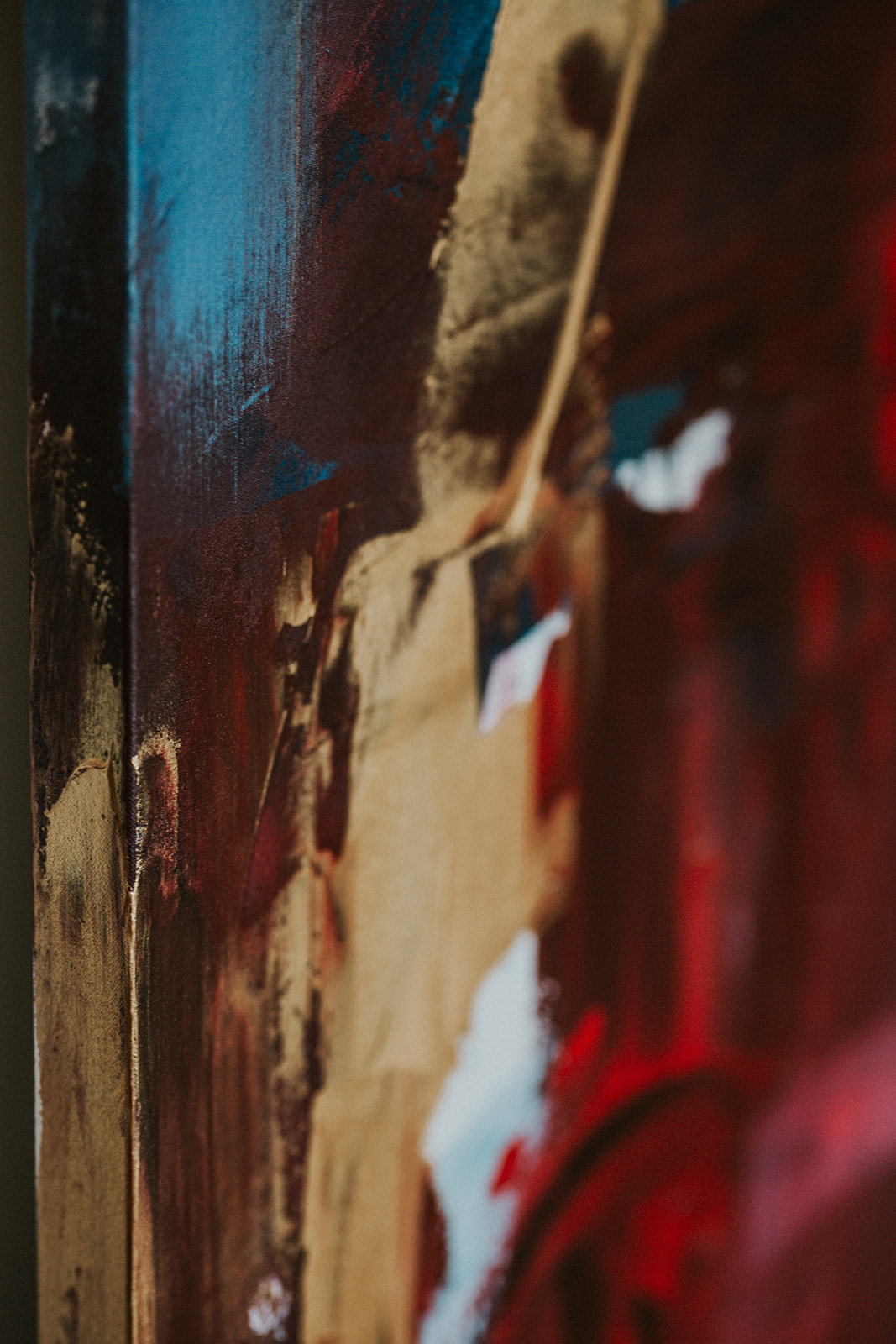 art-body-painting-installation