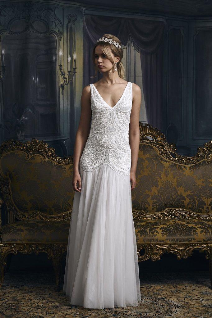 Wedding Dress Outlet Eliza Jane Howell Pepper