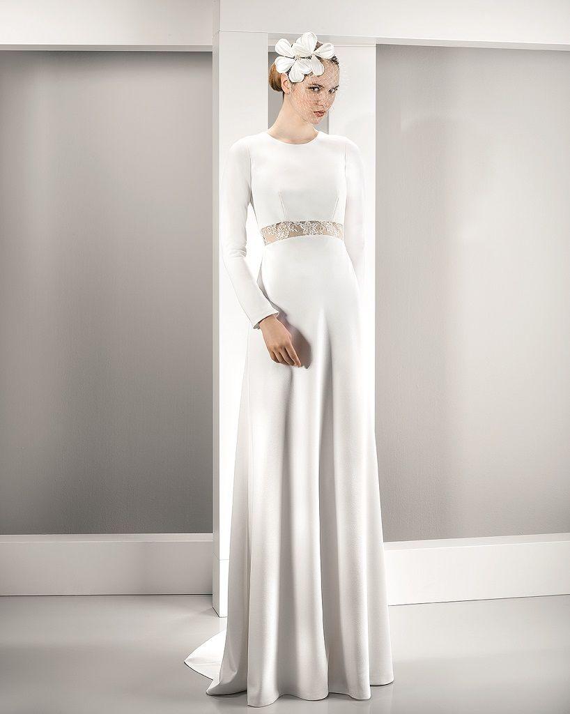 Wedding Dress Outlet Jesus Peiro 6057