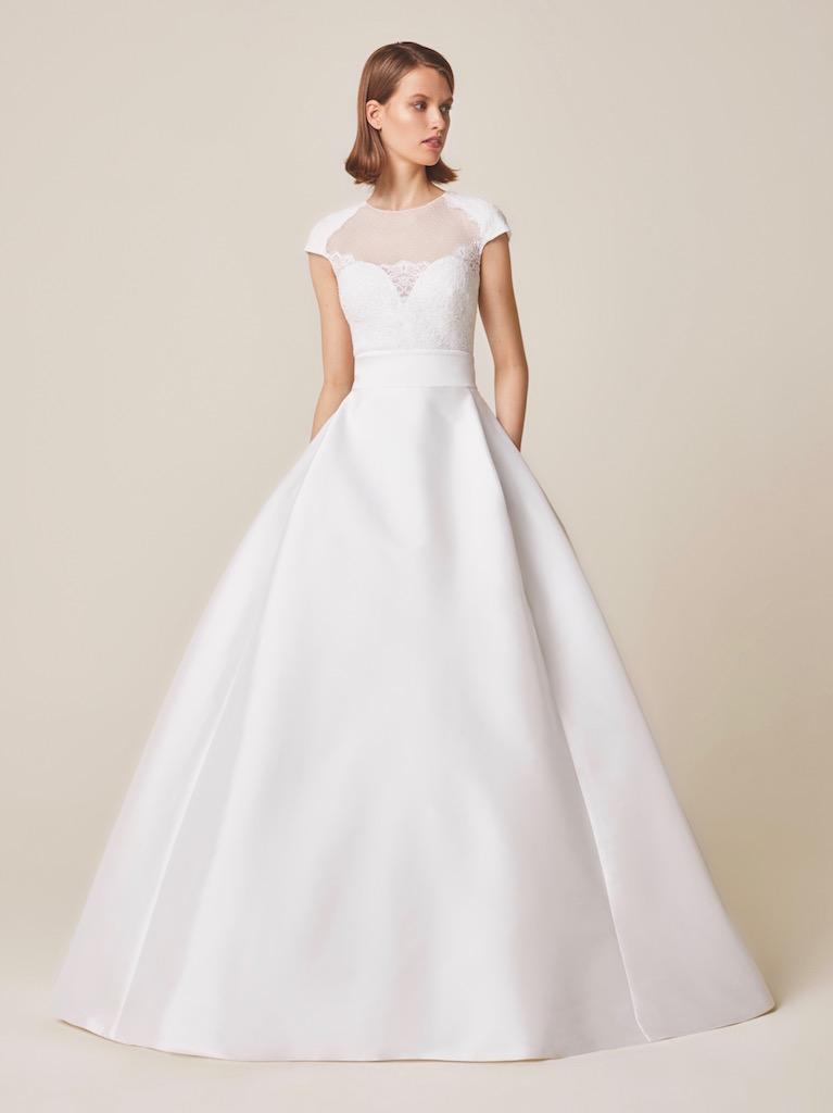 Jesus Peiro Wedding Dress 944