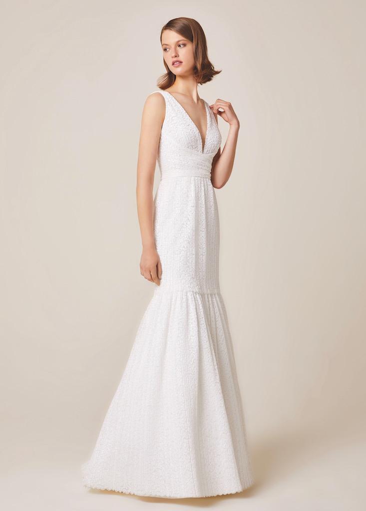 Jesus Peiro Wedding Dress 948