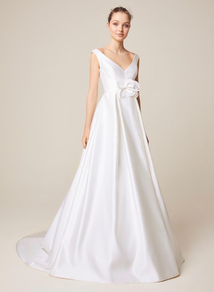 Jesus Peiro Wedding Dress 950
