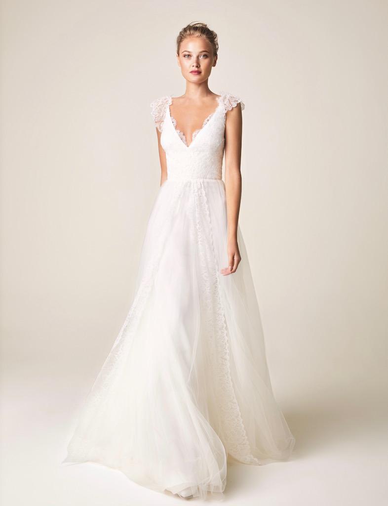 Jesus Peiro Wedding Dress 951