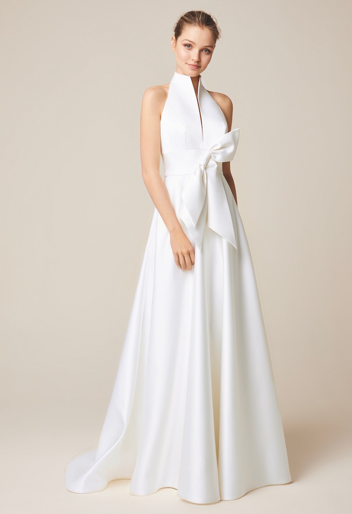 Jesus Peiro Wedding Dress 956