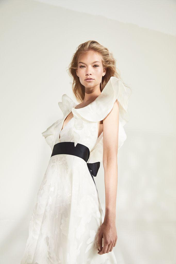 Jesus Peiro Wedding Dress 982 front