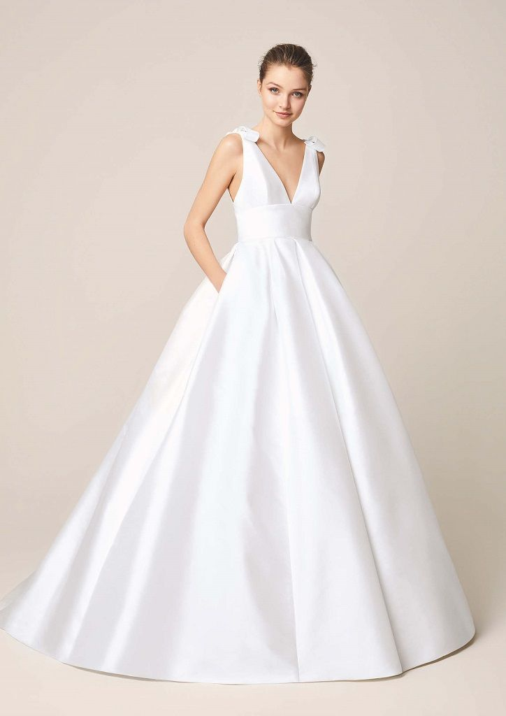 Jesus Peiro 933 | Ball Gown Wedding Dress