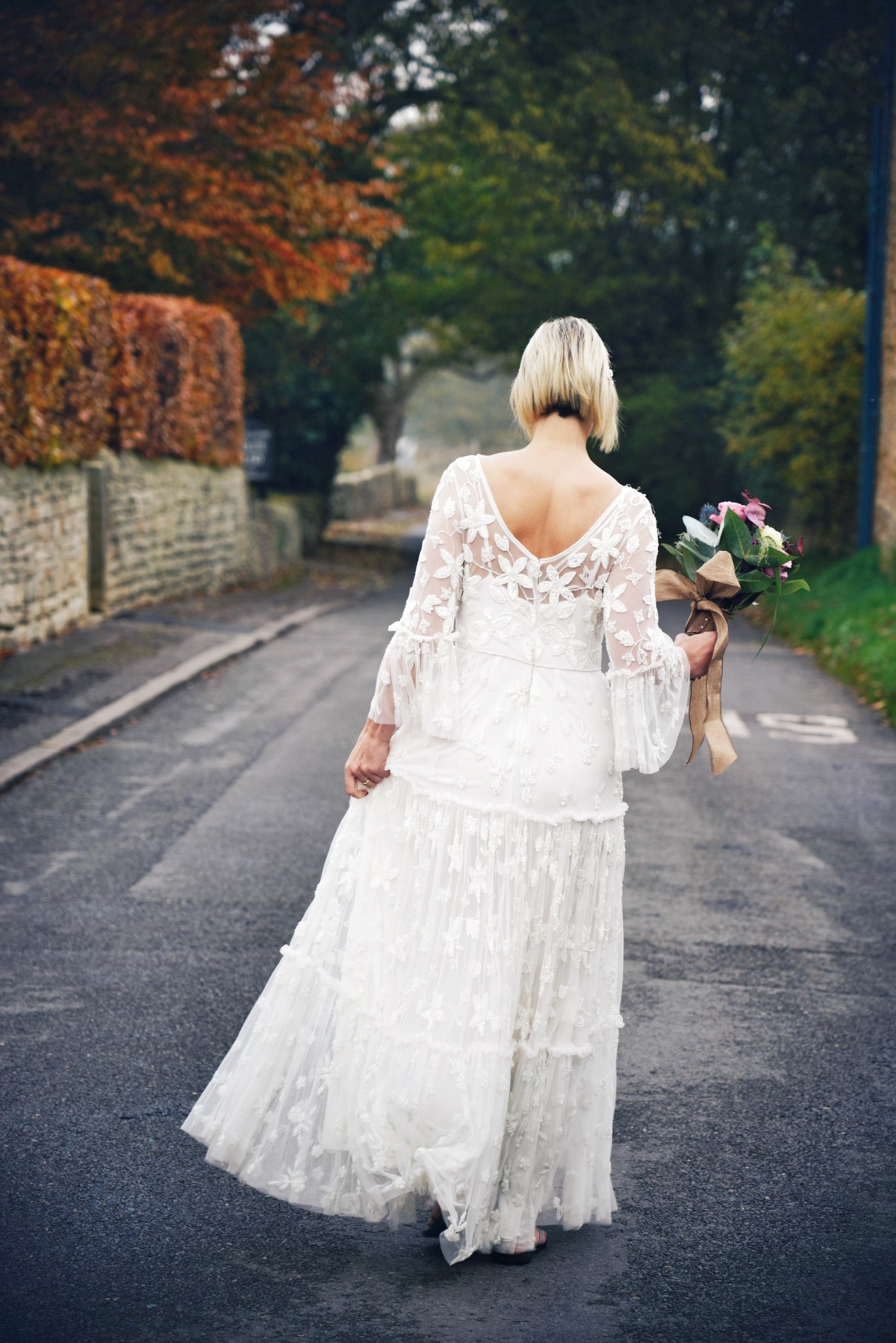 Bridal Boutique near Sheffield