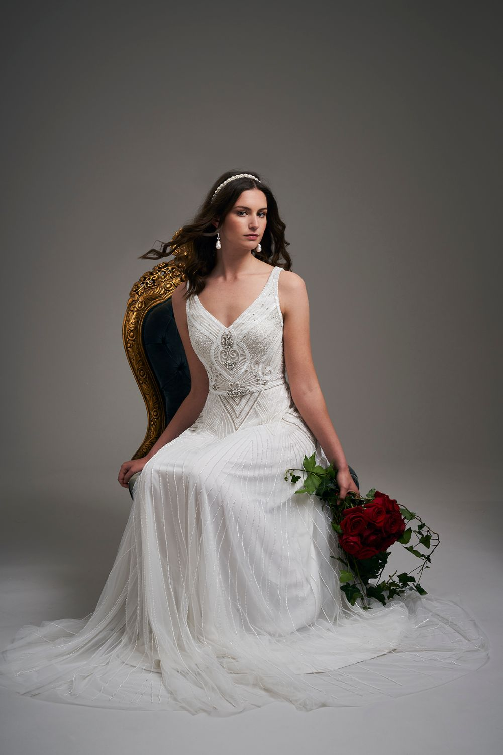 Eliza Jane Howell Tallulah Wedding Dress 2020
