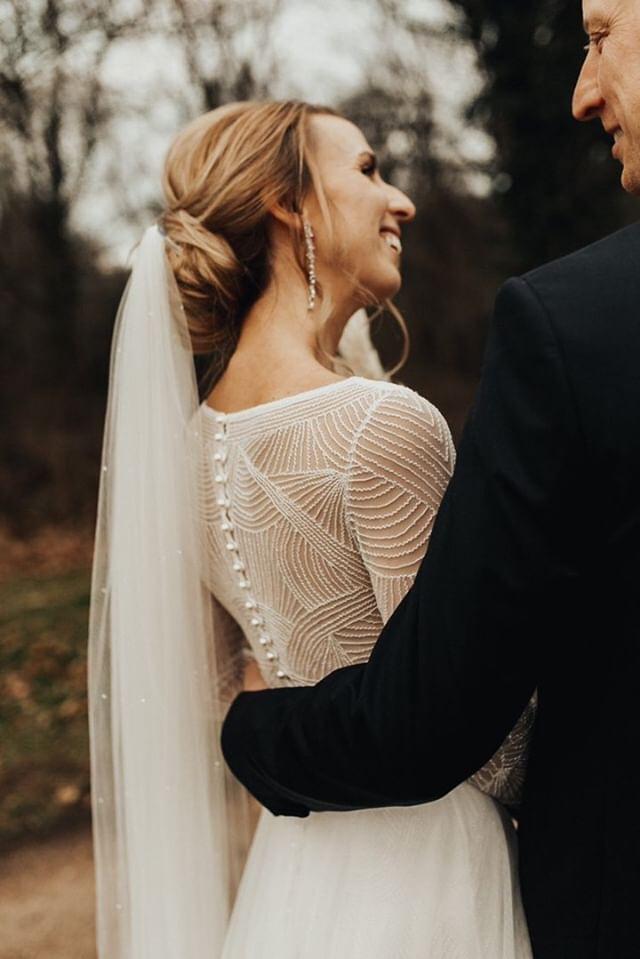 Real Brides Nottingham Eliza Jane Howell Millie Dillmount 4