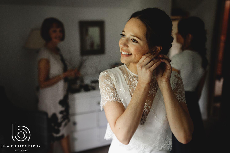 Real Brides Derbyshire Charlie Brear Haliton