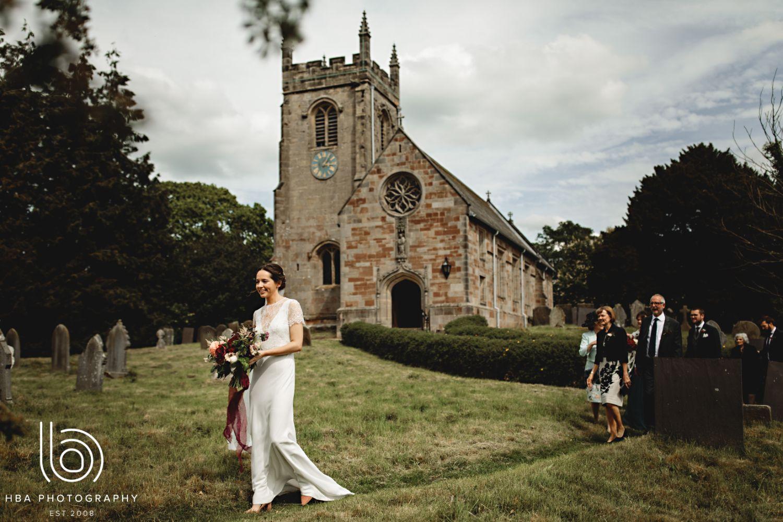 Real Brides Derbyshire Charlie Brear Haliton 5