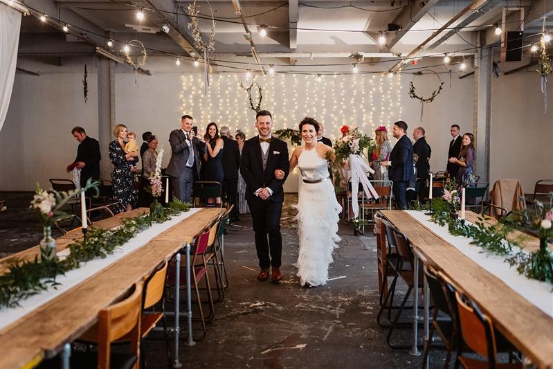 Real Brides Sheffield Charlie Brear Isere Skirt 12