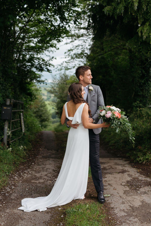 Real Brides Derbyshire Jesus Peiro 8017 6