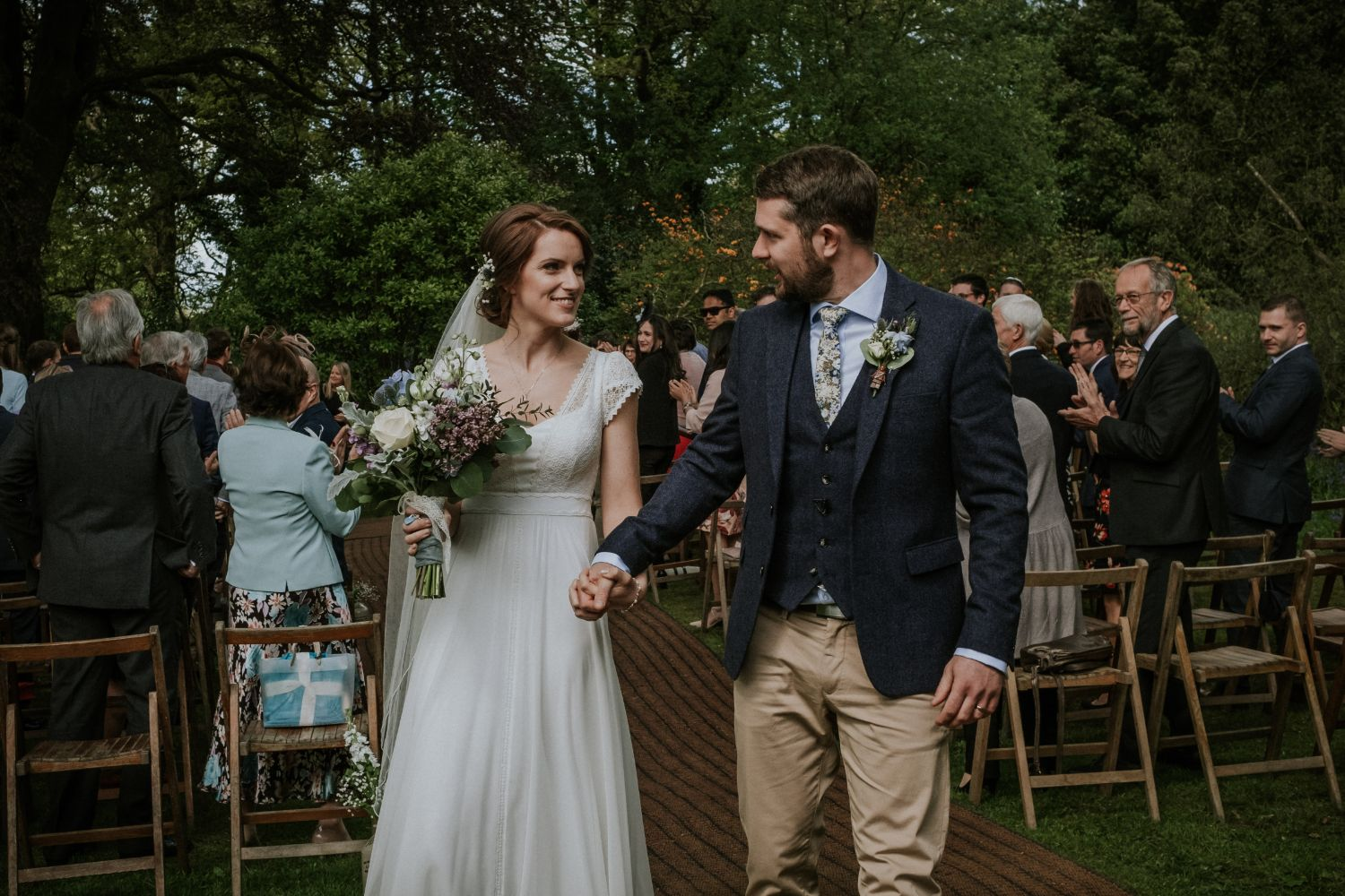 Real Brides Derbyshire Rembo Styling Galante 3